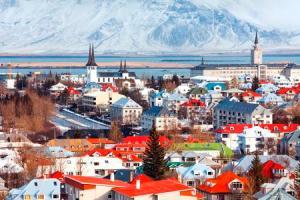 Splendeurs de l'Islande en Hiver - 6J/5N - 2020