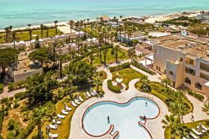 Club Jet tours Delfino Beach