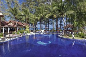 Best Western Premier Hotel Bangtao Beach Resort & Spa (Club Jet tours jusqu'au 31/10/19)