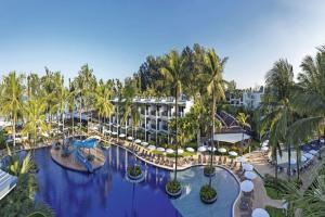 Club Jet tours Phuket