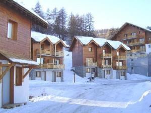 club jumbo Stella Village