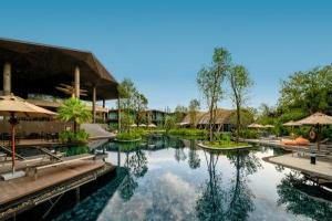 Hôtel Kalima Resort and Villas Khao Lak *****