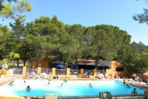 Camping Val Roma Park, 3*