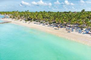 Club Jet tours Gran Dominicus