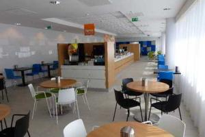 Holiday Inn Express Amsterdam arena Towers 3*