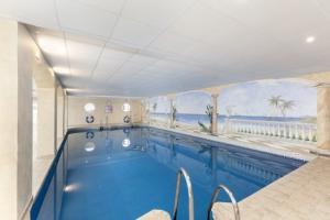Ivbergs Hotel Premium 4*