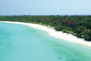 Séjour Vol + Hôtel The Barefoot Eco Hotel 4* Atoll Haa Dhaalu, Maldives