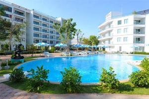 Hôtel Cera Resort Cha Am ****