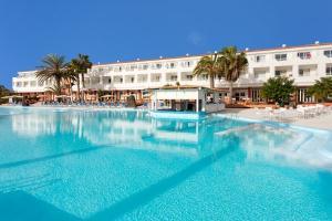 Hôtel Globales Costa Tropical ***