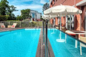Week-end en appartement à proximité de Toulouse  - 4*
