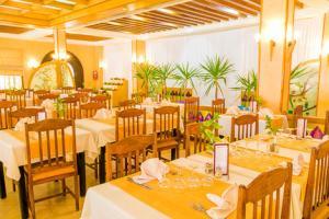 Louis Fitzgerald Hotel 4*
