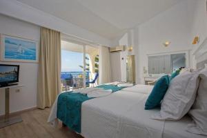 Globales Acis & Galatea Hotel 3*