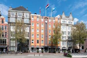 Westcord City Centre Hotel 3*