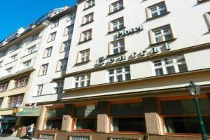 Central Praha 3*