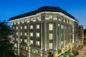 Holiday Inn Old City Hotel 4*