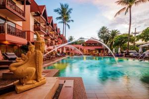 Seaview Patong Hotel 4*