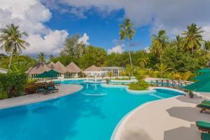 Equator Village Resort 3*
