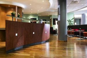 Aparthotel Adagio City Annecy centre - Annecy