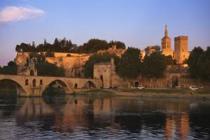 Week-end à Avignon