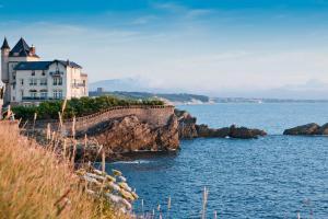 Séjour sur la côte atlantique au coeur de Biarritz  - 3*