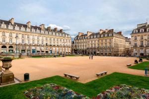 Découvrez Rennes et ses spécialités régionales  - 4*