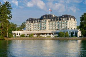 Week-end détente avec accès spa offert, au bord du lac d'Annecy  - 4*