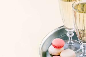 Profitez d'un week-end romantique avec champagne près de Rennes (2 nuits)  - 4*