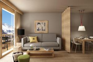 Résidence SWISSPEAK Resorts - Zinal