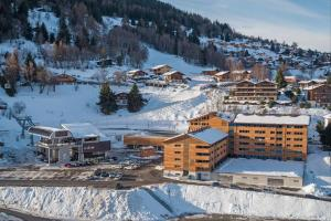 Résidence SWISSPEAK Resorts - Vercorin
