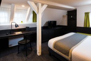 Hotel Du Dragon 4*