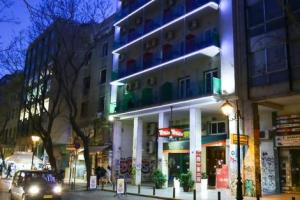 Attalos Hotel 3*