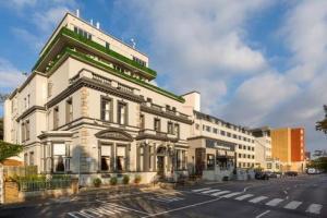 Regency Hotel 3*