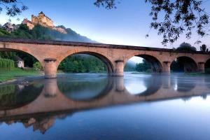 Circuit Au fil de la Dordogne