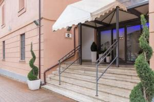 B&b Hotel Roma Tuscolana San Giovanni 3*
