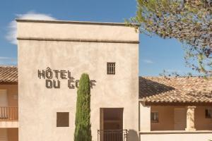 Pierre & Vacances Hôtel Hôtel du Golf