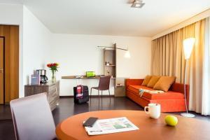 Adagio Aparthotel Annecy Centre