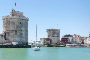 Escapade en bord de mer à La Rochelle  - 4*