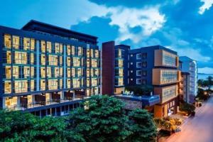 A-one Star Hotel Pattaya 3*