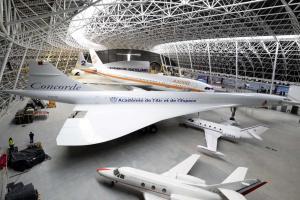 Escapade en famille ou entre amis à Toulouse et découverte d'Aéroscopia, le musée de l'aéronautique  - 4*