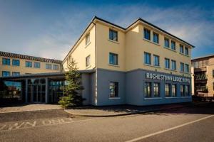 Rochestown Lodge Hotel & Spa 3*