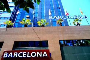3k Barcelona 4*