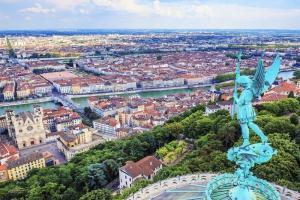 Séjour Gourmand à Lyon - Rendez-vous sur place