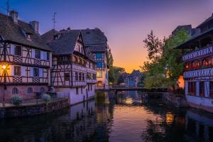 Séjour Les Incontournables de Strasbourg - Rendez-vous sur place