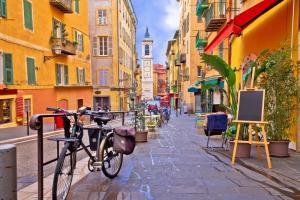 Séjour à Nice : Tradition Et Gastronomie - Rendez vous sur place