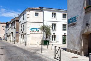 Escapade dans le centre historique de La Rochelle  - 3*