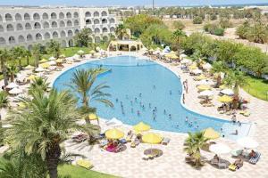 Sidi Mansour Resort 4*
