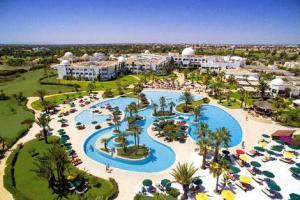 Djerba Plaza Thalasso & Spa 4*