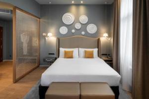 987 Prague Hotel 4*