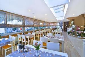 Sanli Suite Hotel 4*