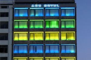 Athens Center Square 2*
